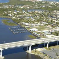 Flagler Bridge Marina