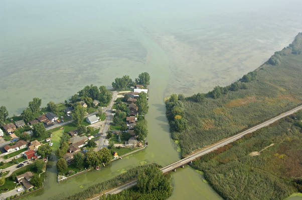Saint Joachim Inlet