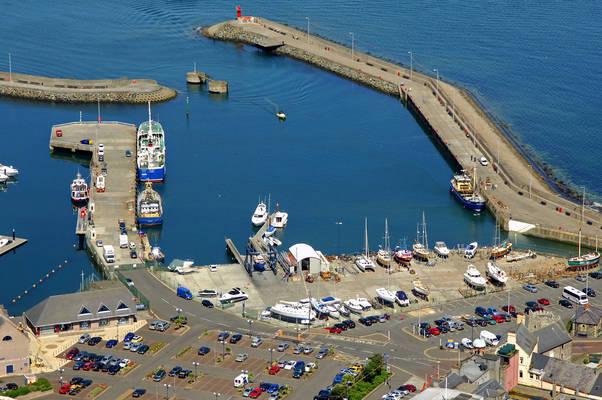 BJ Marine Boatyard Ltd.