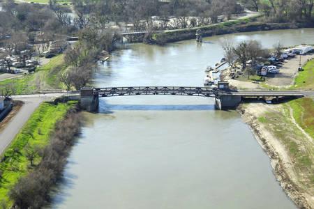 Highway 113 Bridge