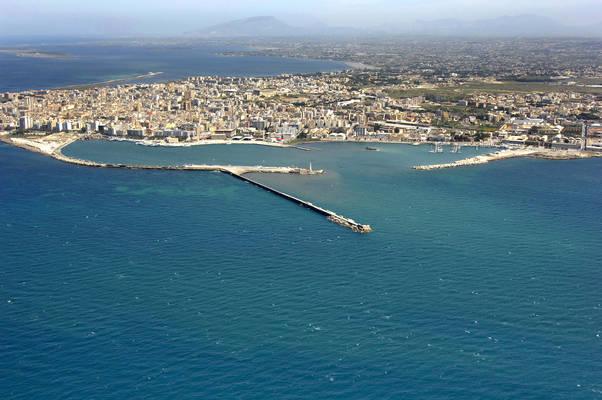 Marsala Marina