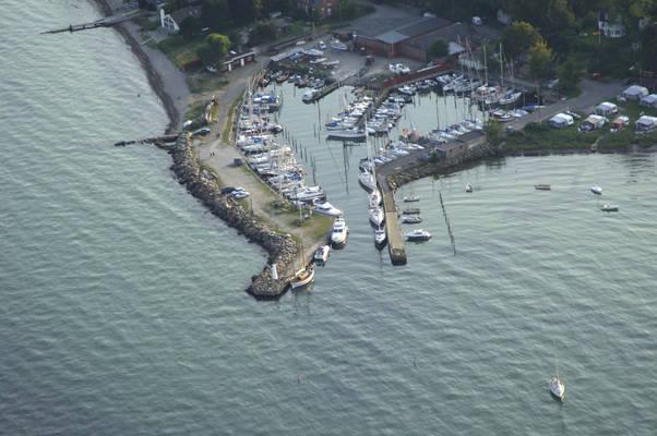 Humlebæk Havn