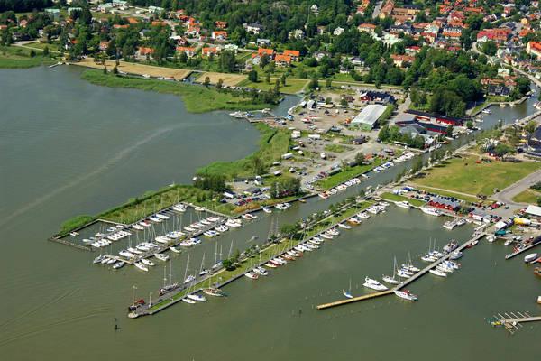 Trosa Smaabaatshamn Marina