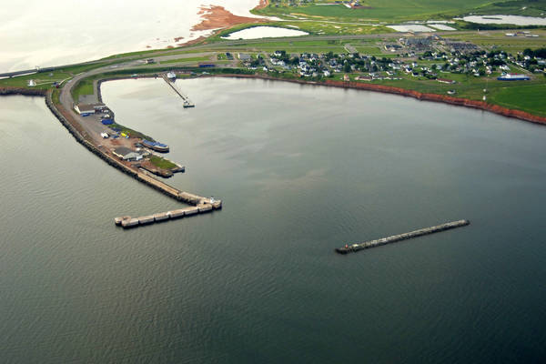 Port Borden Harbor