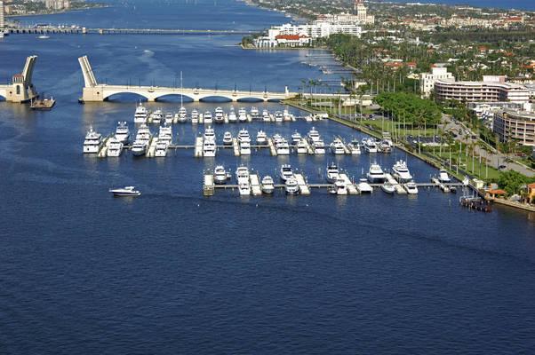 Palm Beach Docks