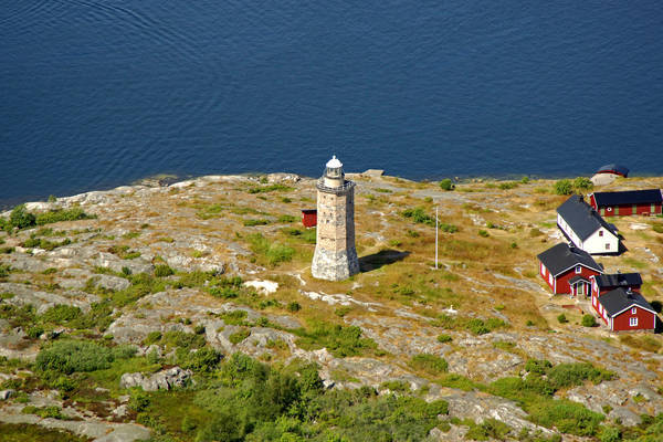 Groenskaer Lighthouse