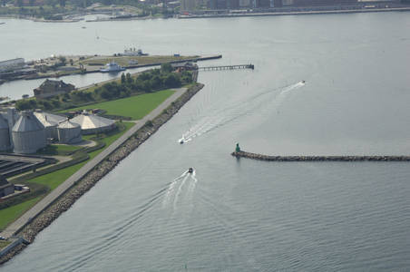 Kobenhavn Ronne Inlet