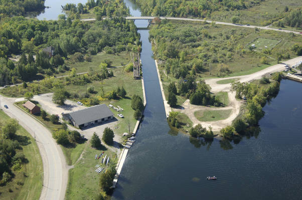 Trent Canal North Inlet