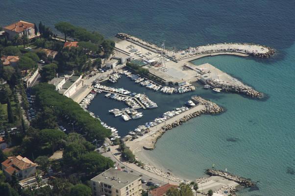 Port Saint Jean Marina