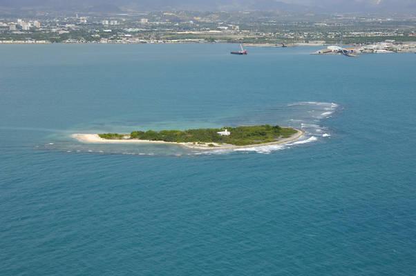Cardona Island