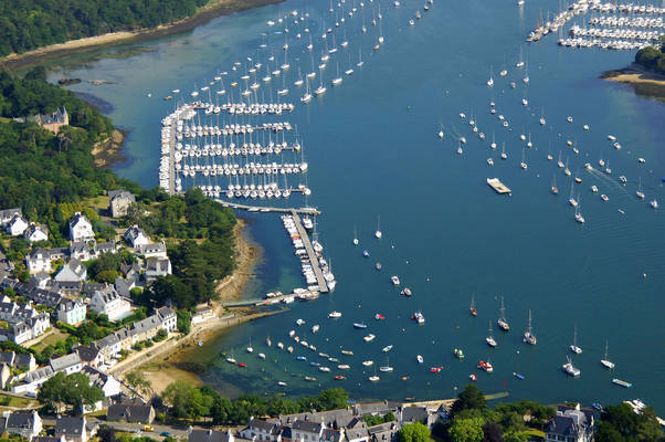 Port de Sainte Marine