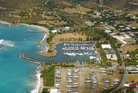 Virgin Gorda Yacht Harbour
