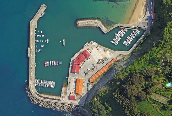 Lastres Marina