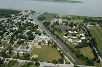Delaware City Marina
