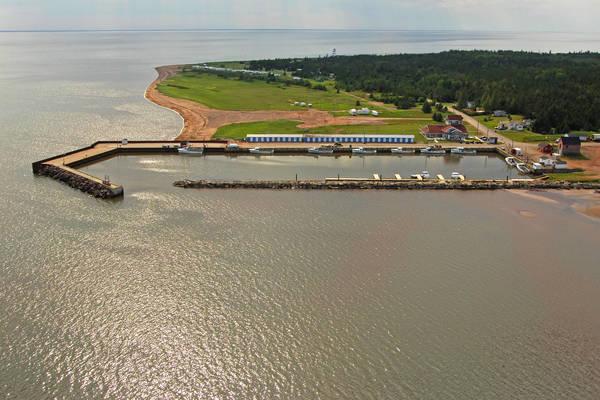 West Point Harbour