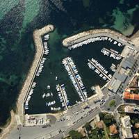 Port du Mouré Rouge