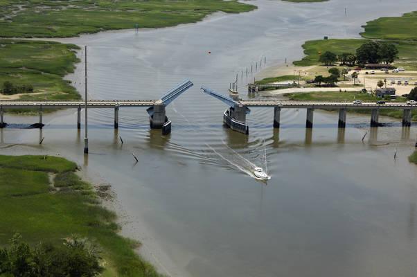 Skidaway Bridge