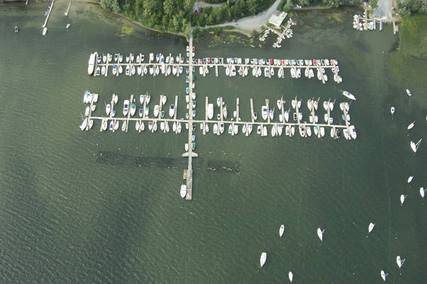 Point Bay Marina