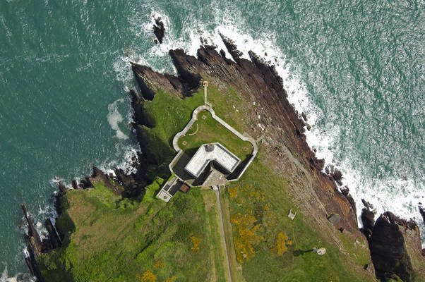 Milford Haven West Blockhouse