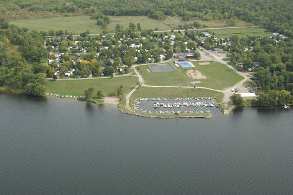 Pigeon Lake Campers Resort