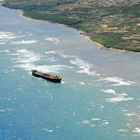 Kahokunui Shipwreck