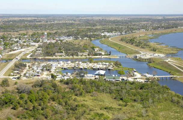 Taylor Creek Resort & RV Park