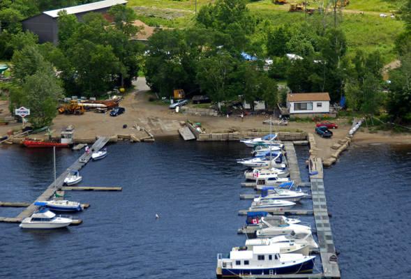 Belleisle Bay Marina