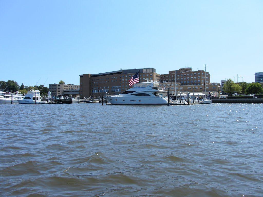Irwin Marine in Red Bank, NJ, United States - Marina Reviews