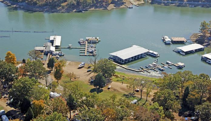 Southern Komfort Village and Marina