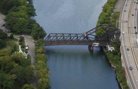 Robert Rich Way Bridge