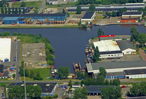 Zweedsehaven Harbour