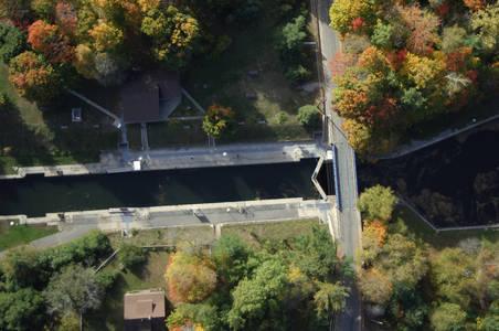 Trent Canal Lock 42