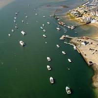 Hampton State Marina