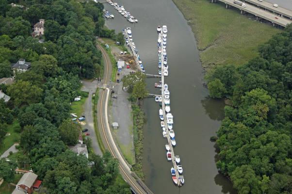 Bordentown Yacht Club