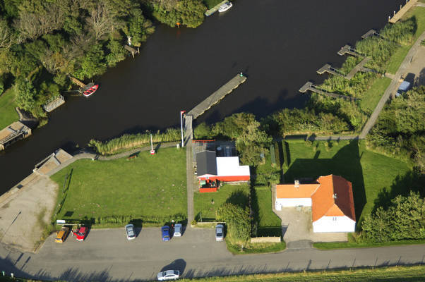 Kammerslusen Baadebro