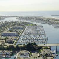 Safe Harbor Anacapa Isle