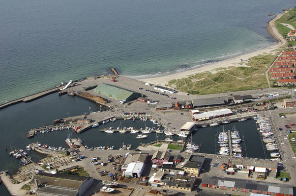 Hundested Lystbådehavn