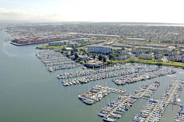 Oakland Yacht Club