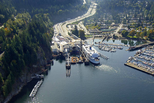 Horseshoe Bay Ferry