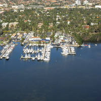 Coral Reef Yacht Club
