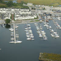 Frenchman's Bay Marina