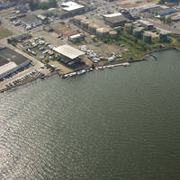 Shiner's Cove Marina
