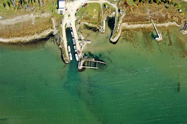 Fairport Fishery