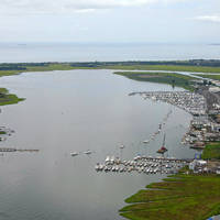 Clinton Harbor