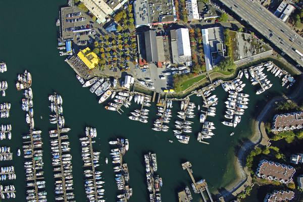 Cooper Yacht Charters Ltd.