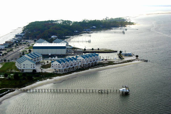 Alligator Point Marina