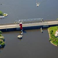 Kvicksund Bridge