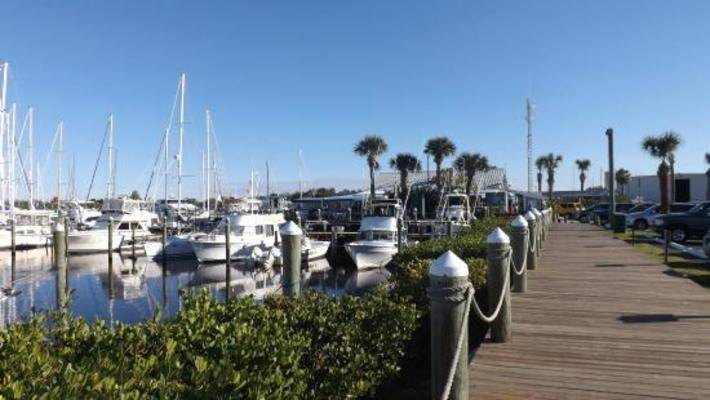 Safe Harbor | Harbortown Marina - Fort Pierce