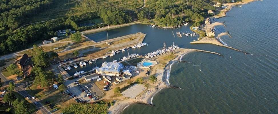 Windmill Point Marina