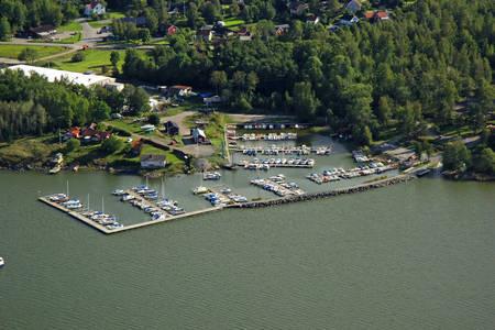 Hargshamn Marina